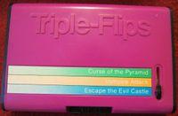 Board Game: Triple Flips 2: Monsters