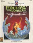 RPG Item: HWQ1: The Milenian Scepter