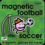Board Game: Magnetic Football