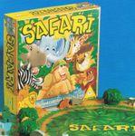 Board Game: Safari