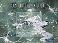 Board Game: PÜNCT
