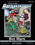 Board Game: Battlestations: Bot Wars