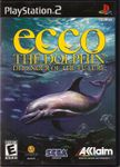 Video Game: Ecco the Dolphin: Defender of the Future
