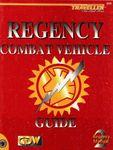 RPG Item: Regency Manual 2: Regency Combat Vehicle Guide