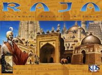 Raja: Costruire Palazzi in India