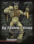 RPG Item: Search for Lost Legacy 3: By Shadow's Grasp