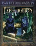 RPG Item: Legends of Earthdawn Volume Two: The Book of Exploration