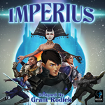 Board Game: Imperius