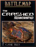 RPG Item: The Crashed Spaceship