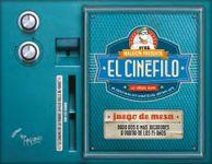 Board Game: El Cinéfilo