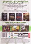Video Game Compilation: Neverwinter Nights Diamond