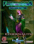 RPG Item: Future Races: Ethernauts