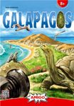 Board Game: Galapagos