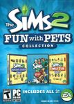 Video Game: The Sims 2: Fun with Pets Collection