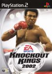 Video Game: Knockout Kings 2002