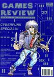 Issue: Games Review (Volume 2, Issue 7 - Apr 1990)