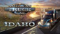 Video Game: American Truck Simulator - Idaho