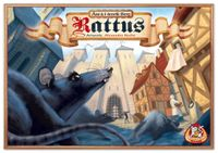 Board Game: Rattus