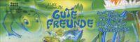 Board Game: Gute Freunde
