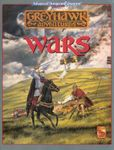 RPG Item: Greyhawk Wars