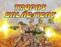 RPG Item: Tropas Galacticas (Manual)