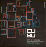 Board Game: Cubu