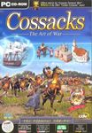 Video Game: Cossacks: The Art of War