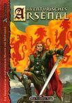 RPG Item: R1: Aventurisches Arsenal