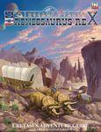 RPG Item: Cretasus Adventure Guide