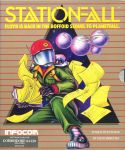 Video Game: Stationfall