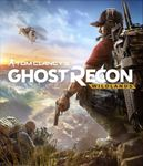 Video Game: Tom Clancy's Ghost Recon Wildlands