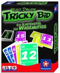 Board Game: Tricky Bid