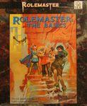 RPG Item: Rolemaster: The Basics