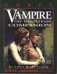 RPG Item: GURPS Vampire: The Masquerade Companion