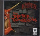 Video Game: Dungeon Keeper: The Deeper Dungeons