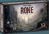 Board Game: RONE