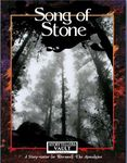 RPG Item: Song of Stone
