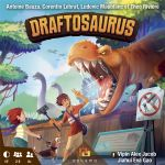 Board Game: Draftosaurus