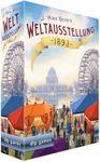Board Game: World's Fair 1893