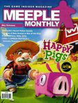 Issue: Meeple Monthly (Issue 39 - Mar 2016)