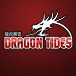 Board Game: Dragon Tides
