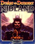 RPG Item: Nidland