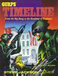 RPG Item: GURPS Timeline