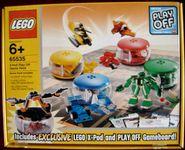 Board Game: LEGO X-Pod PlayOff