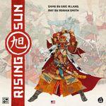 Board Game: Rising Sun