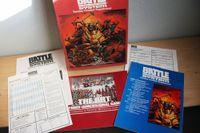 Board Game: Advanced Dungeons & Dragons Battlesystem