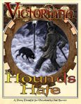 RPG Item: The Hounds of Hate
