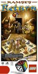 Board Game: Ramses Return