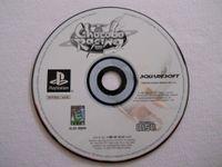 Video Game: Chocobo Racing