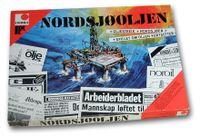 Board Game: North Sea Oil